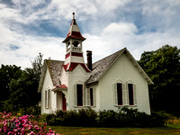 Oysterville Church